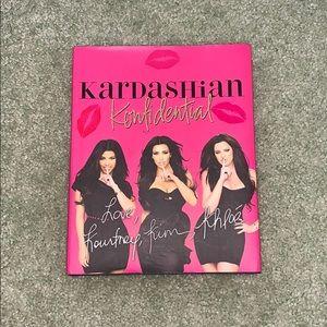 Kardashian Konfidential Book